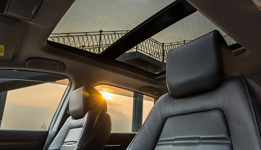 Xe Honda CR-V 1.5L